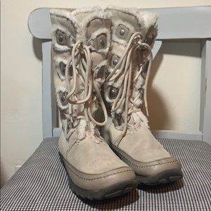 NineWest winter boots